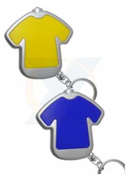 chaveiro-lanterna-camiseta