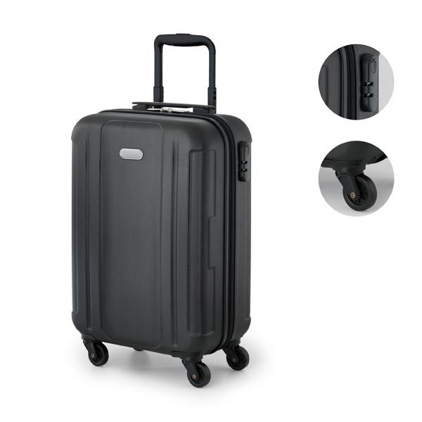 92144 – Mala de viagem executivo