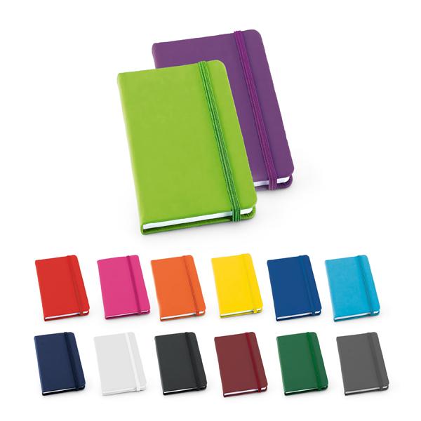 93425 – Caderno capa dura