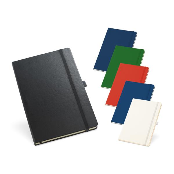 93491 – Caderno capa dura