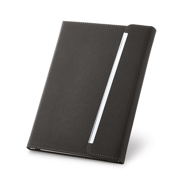 93724 – Caderno capa dura
