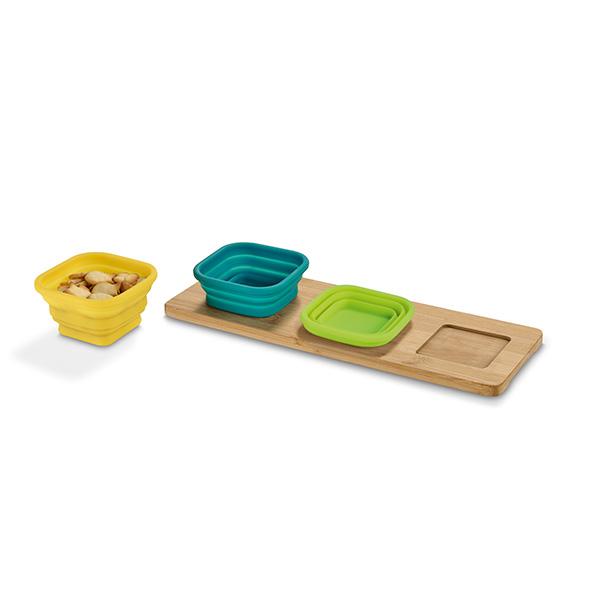93885_Base de mesa com 3 potes