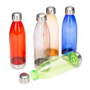 squeeze plastico de 700 ml
