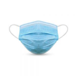 Mascara para uso comunitário